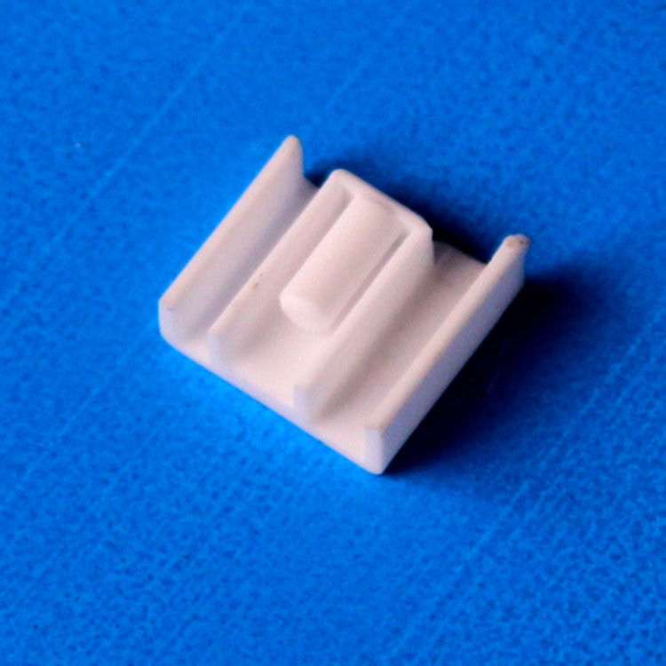 High Thermal Shock  0.003mm Strength Ceramic Plate Blocks